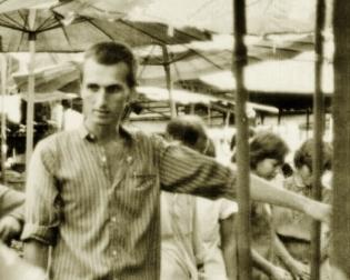Martin Cooney, Thailand market