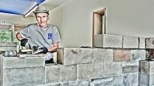 Martin Cooney, author martincooney.com, Building the KMJ, Spring 2017