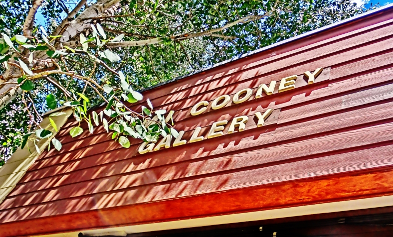 The KMJ COONEY GALLERY, Fine Art Contemporary Sculpture, 111 Suite D, Aspen, Colorado