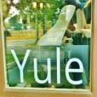 KMJ Entrance, Colorado Yule Marble Sculpture by Martin Cooney