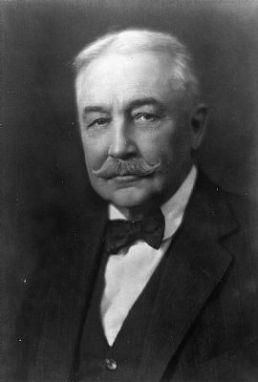 John C. Osgood, Marble, Colorado