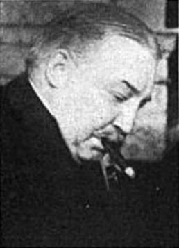 John C Osgood, Victor American Fuel
