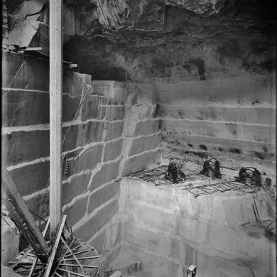 Yule Marble Quarry, 1913b