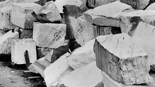 Yule Marble Quarry, 1913c