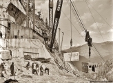 Yule Marble Quarry, 1915 (2)