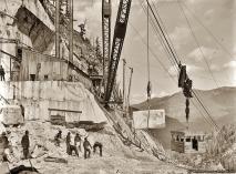 Yule Marble Quarry, 1915 (2)