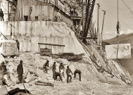 Yule Marble Quarry, 1915 (3)