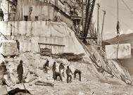 Yule Marble Quarry, 1915 (3)