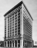 Los Angeles, Hellman National Bank Building, 1920