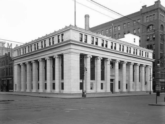 Colorado National Bank, Denver, Colorado