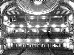 Shubert Theatre, Denver, Colorado
