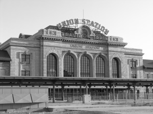Denver, Union station