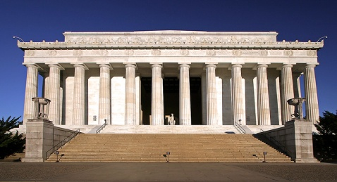 Lincoln Memorial, District of Columbia