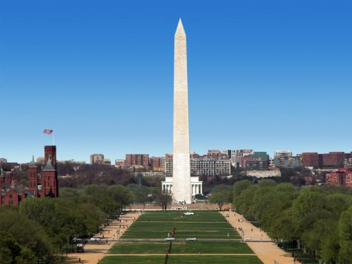 Washington Monument, District of Columbia