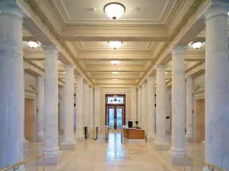 Widener Library, Massachusetts, Cambridge,