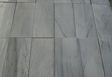 Aspen Grey Tiles, Colorado Yule Marble
