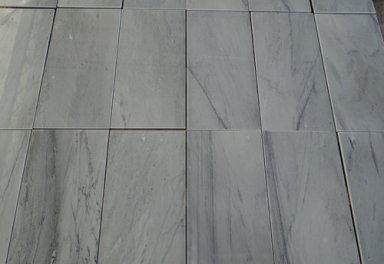 Aspen Grey Tiles, Colorado Yule Marble