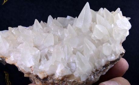 Calcite Crystals