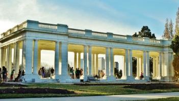 Cheeseman Memorial