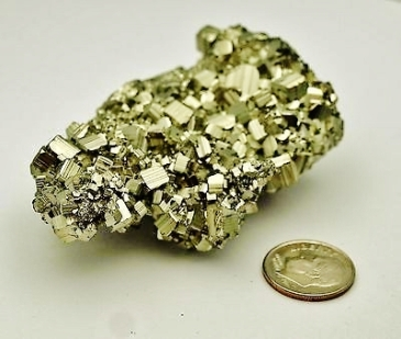 Pyrite sample