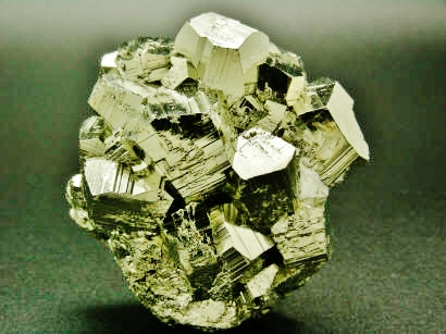 Pyrite (Fool's Gold)