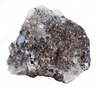 Sphalerite sample2
