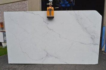 Staturio Colorado Slab, Colorado Yule Marble
