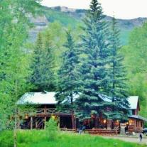 Beaver Lake Lodge and Cabins, Along the Aspen Marble Detour 2